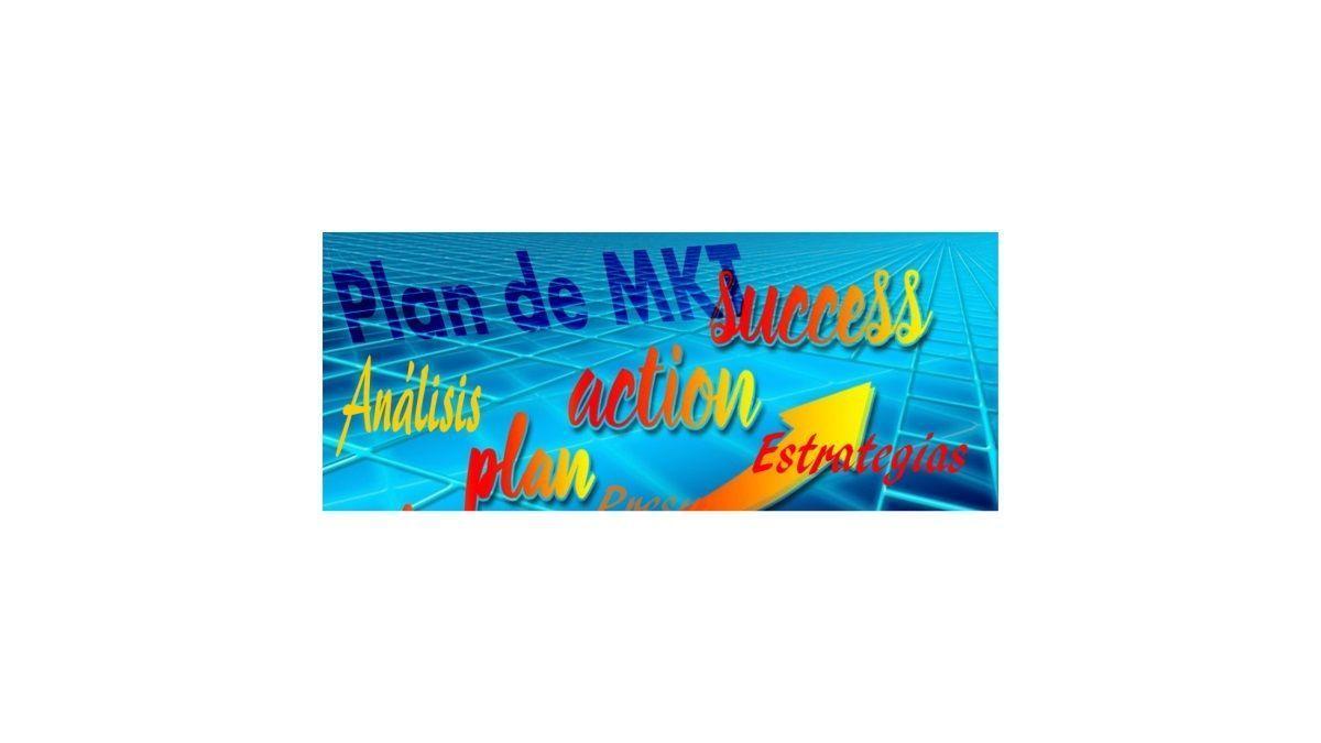 Qué es el plan de marketing